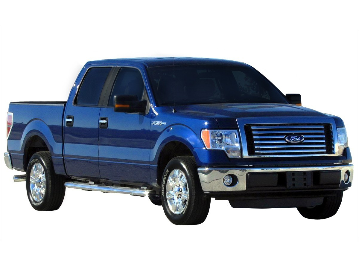 2011+ Ford F-150 EcoBoost