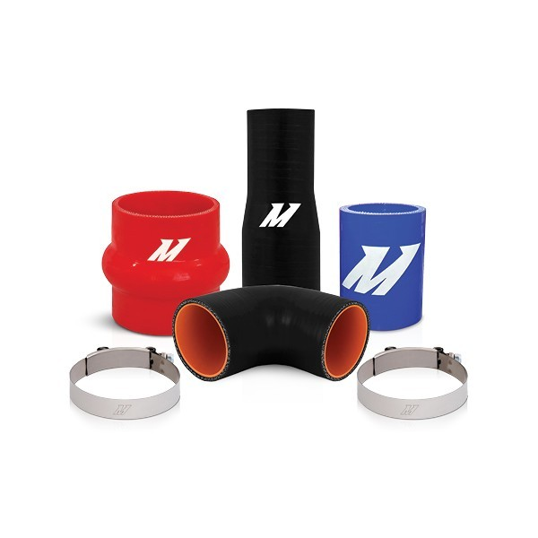 Truck & Jeep Silicone Couplers