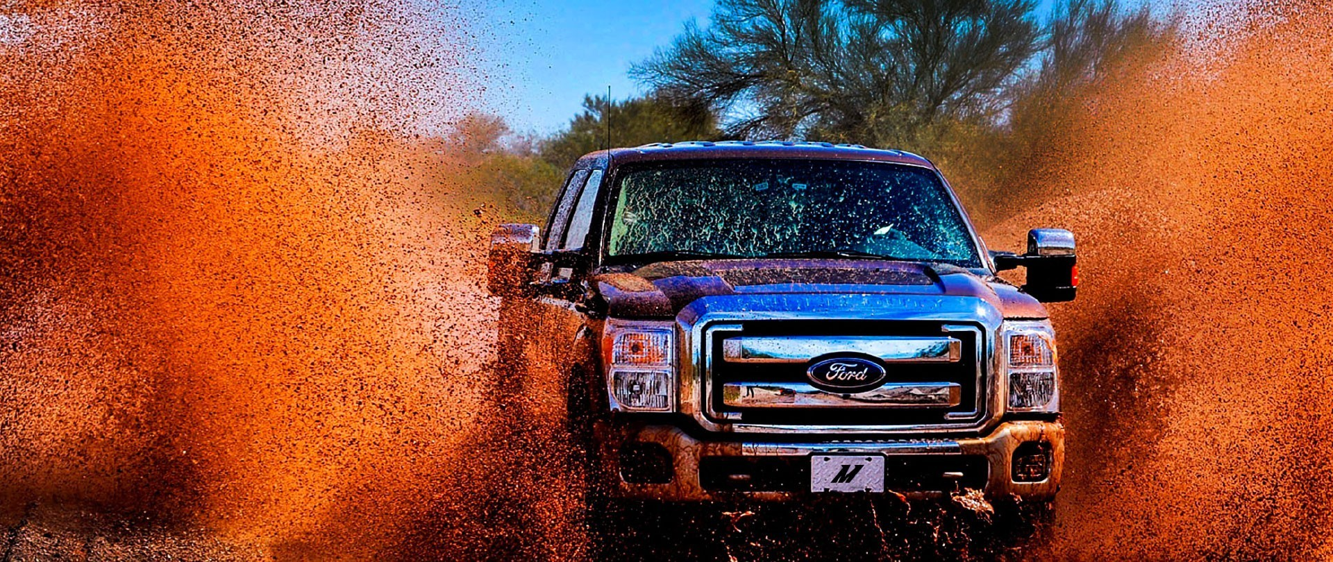 Ford Powerstroke Performance Parts