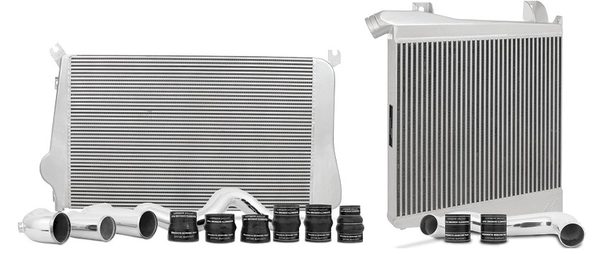 Truck & Jeep Intercoolers