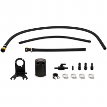 Jeep Gladiator JT 3.6L Baffled Oil Catch Can, 2020+