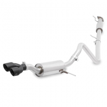 Ford Fiesta ST Cat-Back Exhaust, 2014+