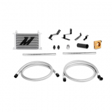 Chevrolet Camaro 2.0T Oil Cooler Kit, 2016+