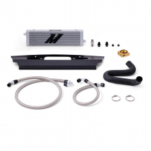 Ford Mustang GT Oil Cooler Kit, 2015-2017
