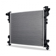 Chrysler Town & Country Replacement Radiator, 2008-2013