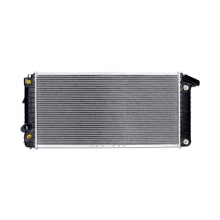 Cadillac Seville 4.6L Replacement Radiator, 1993-1997