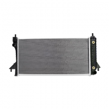 Ford Taurus SHO 3.4L Replacement Radiator, 1996-1999