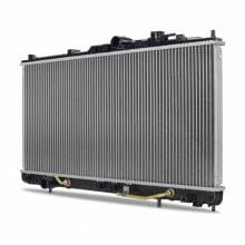 Dodge Stratus Coupe 3.0L Replacement Radiator, 2001–2005