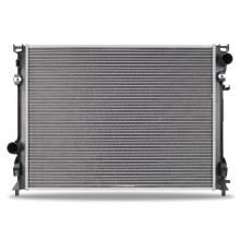 Dodge Charger Replacement Radiator, 2006-2009